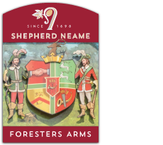 Foresters Arms, Tonbridge
